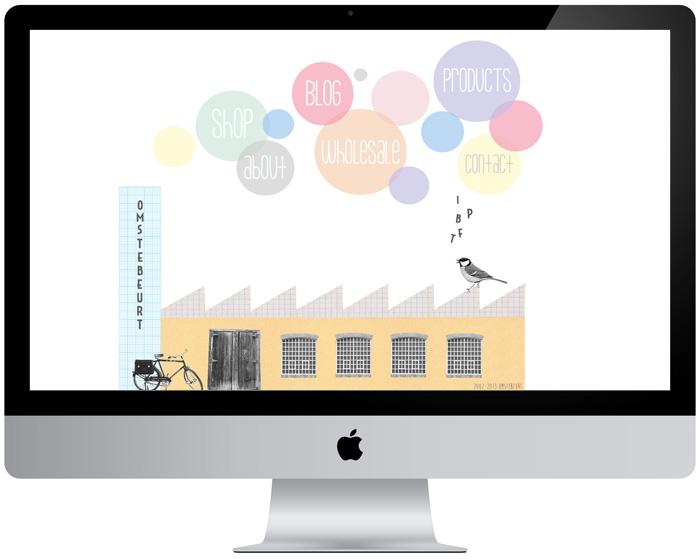 webdesign omstebeurt