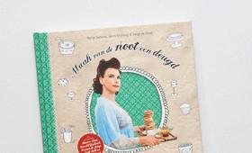 Kookboek | locatieverhuur